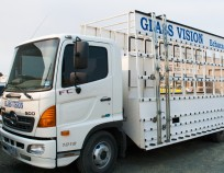 Vision Glass experts in window and door fabrication and installation.